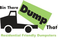 Utah County Dumpster Rental